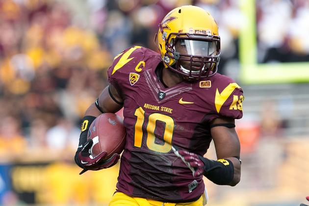 Keelan Johnson Scouting Report: NFL Outlook for the Arizona State Safety