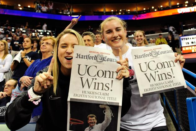 UConn Parade 2013: Route, Date, Time, TV Schedule, Live Stream and More