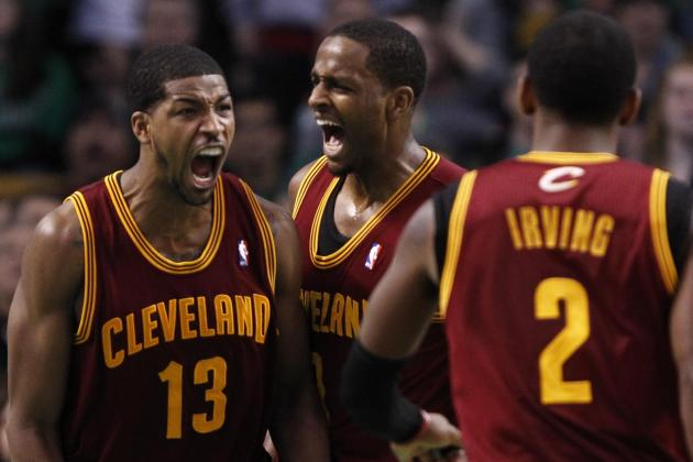 Pacers Rally Past Cavaliers
