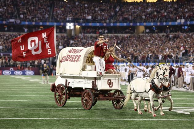 Why Oklahoma Is the Most Balanced Team in the Big 12