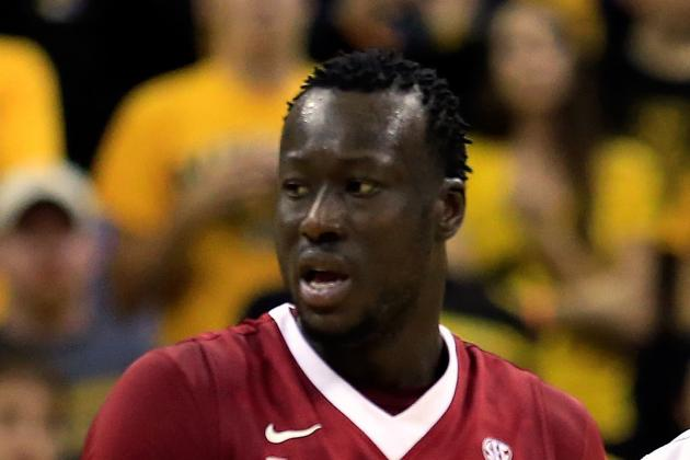 Center Moussa Gueye Plans to Transfer