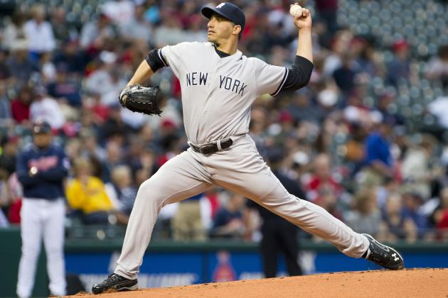 Old Man Pettitte Still Rolling Along