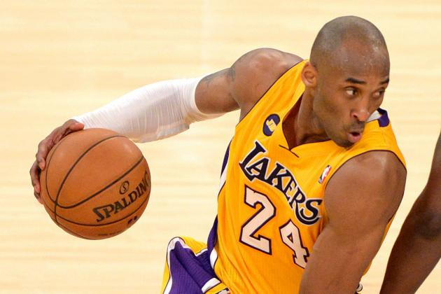 New Orleans Hornets vs. LA Lakers: Live Score, Results and Game Highlights