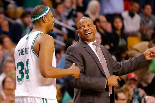 Why We Can't Count Out the Boston Celtics Just Yet