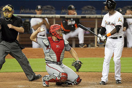 Offense Fails to Deliver in Miami Marlins' Loss to Atlanta Braves