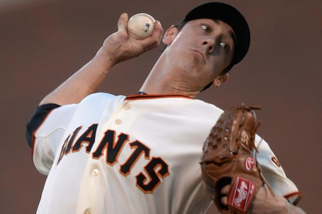 Giants Storm Back, Continue Mastery of Rockies