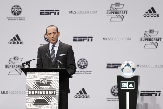 Soccer in America: Is the MLS More International Now Than Ever Before?