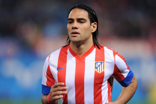 What Would Radamel Falcao Signing Mean for Manchester United and Wayne Rooney?