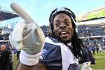 Richard Sherman Claims 50% of NFL Uses Adderall