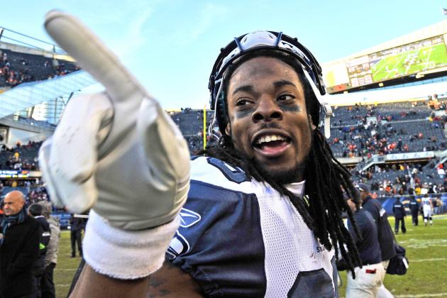 Richard Sherman Says NFL Should Lift Ban on Adderall Due to Widespread Use