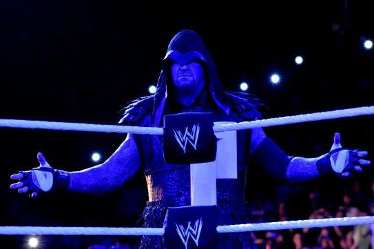Report: Update on The Undertaker's Post-WrestleMania Status