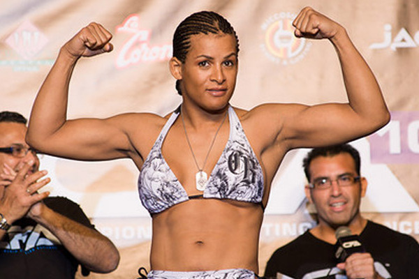 MMA's First Transgender Fighter Fallon Fox Doesn't Deserve the National Stage