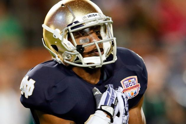 Report: Neal to Transfer from Notre Dame to Arizona