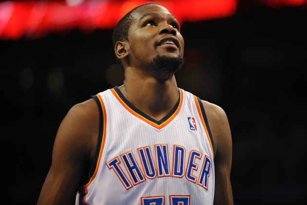 Oklahoma City Thunder vs. Golden State Warriors: Preview, Analysis, Predictions