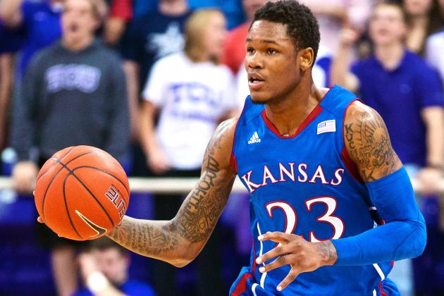 Ben McLemore Announces Decision to Enter NBA Draft