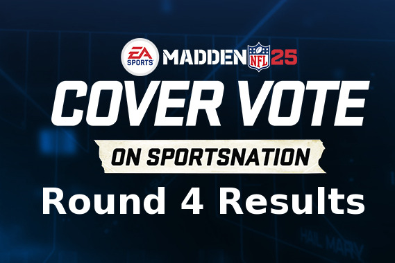 Madden 25 Cover Vote: Quarterfinals Results and Predictions for Semifinals