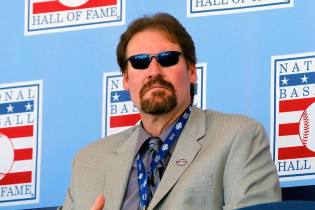 Wade Boggs Wants His Number Retired by the Red Sox