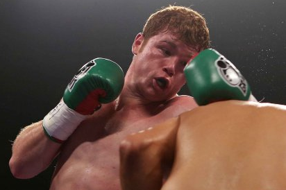Random Drug Testing Agreed Upon for Canelo-Trout