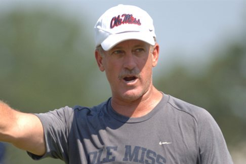 Ole Miss Football: OC Dan Werner's Amazing Journey (Back) to Oxford