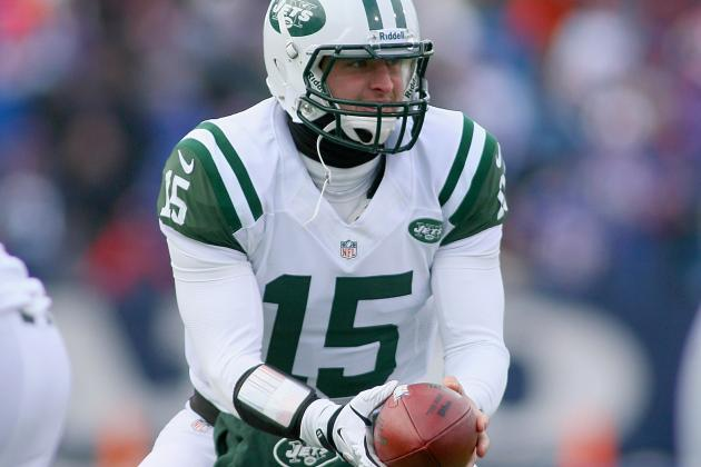 New York Jets Hopeful to Find Suitor for Tim Tebow