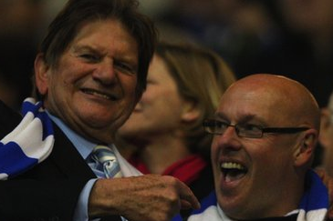 Madejski 'Would Have Kept' McDermott