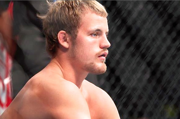 Gunnar Nelson Out; Rick Story Now Faces Mike Pyle at UFC 160