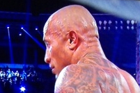 The Rock Begins Rehab for Injury Suffered at Wrestlemania 29