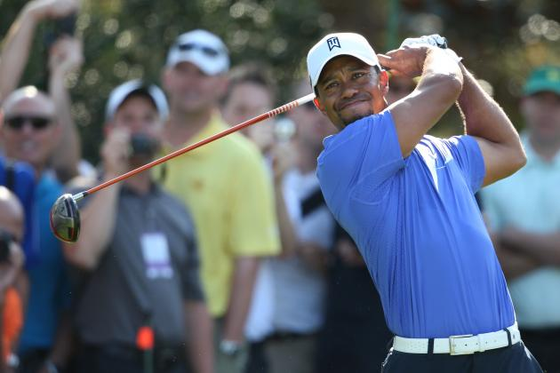Masters TV Coverage 2013: Where and When to Watch Major Championship