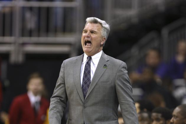 K-State Rewards Bruce Weber for Big 12 Title with Raise