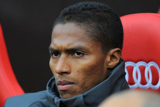 Valencia: Man Utd 'Worried' About Clinching Title