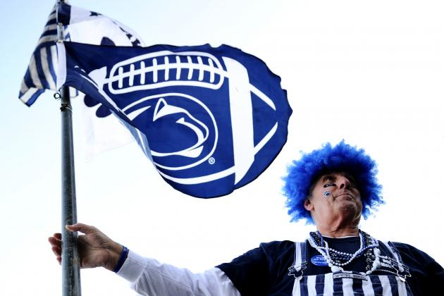 Penn State Donations Take Hit, but Those to Football Program Skyrocket