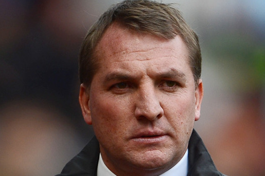Brendan Rodgers Not Worried by Rafa Benitez's Wish to Return to Liverpool