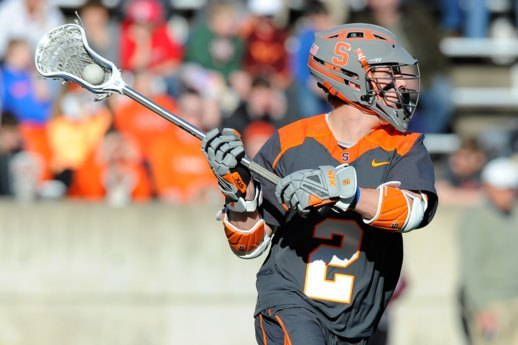 NCAA Lacrosse: Syracuse Hosts Cornell in Mid-Week Ranked Rivalry Game