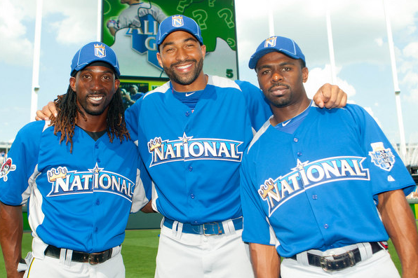 MLB Creating Committee to Study Decline of African-American Players