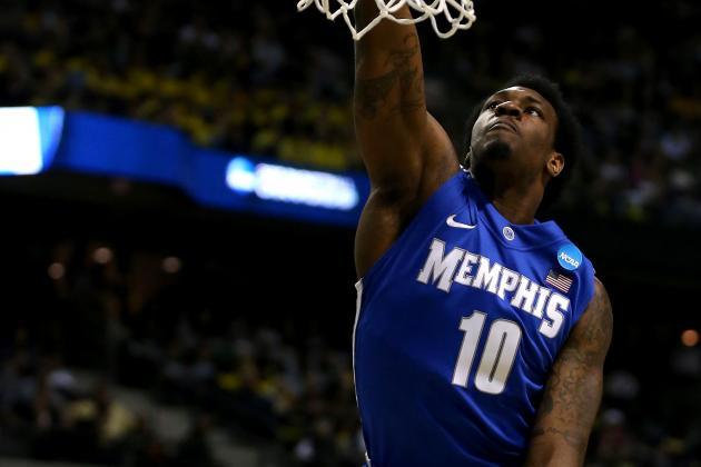Report: Duke Basketball Interested in Tarik Black