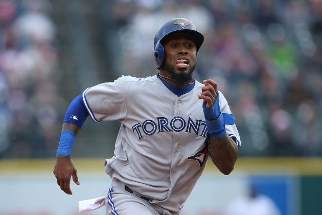 Slow Start? Jays Aren't Worried...Yet