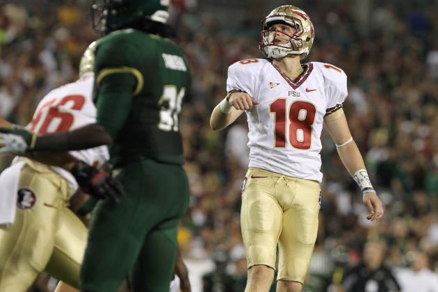Dustin Hopkins Scouting Report: NFL Outlook for Florida State Kicker