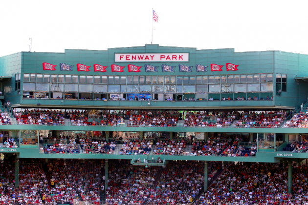 Fenway Sellout Streak In Danger