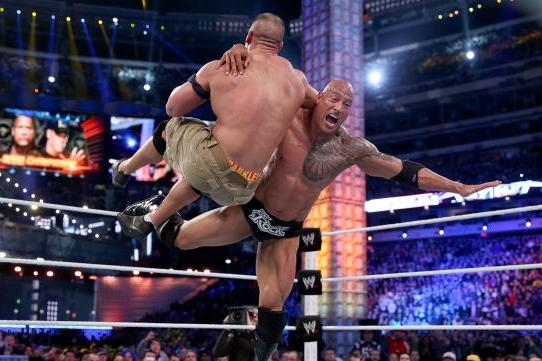 The Rock's WrestleMania Injury Could Result in Pressure to Quit Wrestling