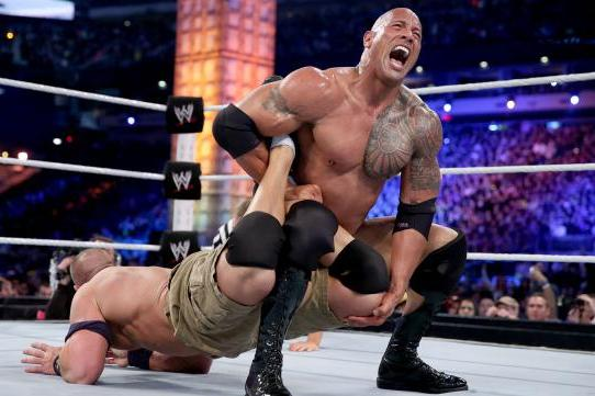 WWE News: Update on The Rock's Injury Status