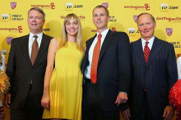 USC Hires SDSU Assistant Tony Bland