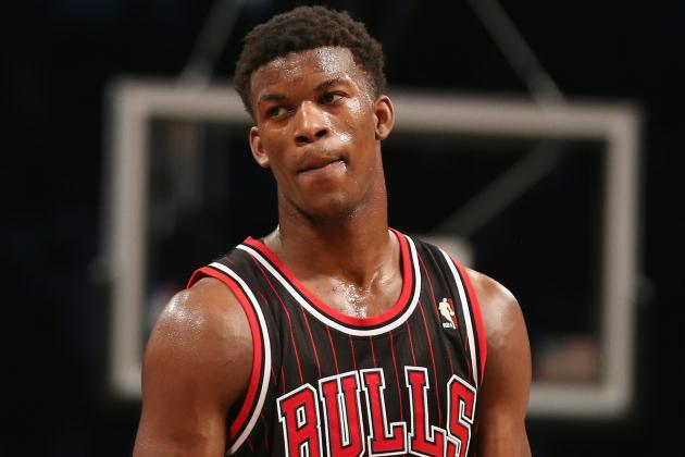 Two-Guard of the Future? Butler in Picture