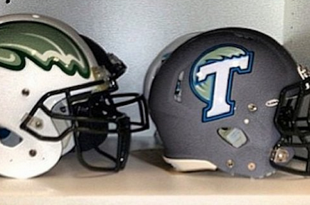 Tulane Tests out New Helmet Designs (Photo)