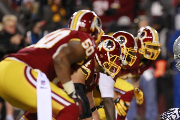 Defensive Line Looks Set Through 2014