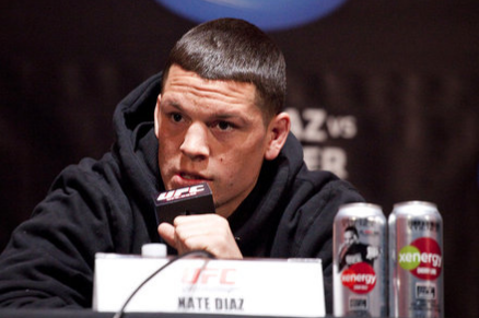 Nate Diaz Changes Management, Now Working with Mike Kogan