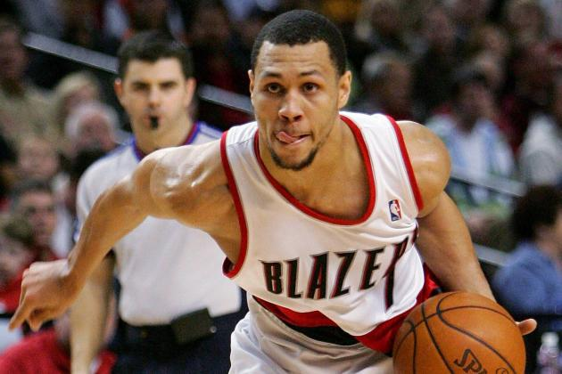 Brandon Roy Hopes to Play in One More Game This Season