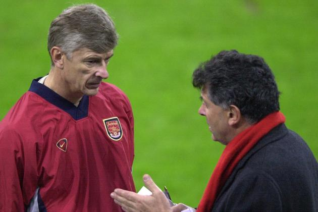 David Dein Confident Arsenal's Wenger Will Spend This Summer