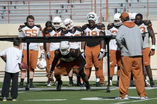 Texas Football Spring Practice: Everything You Need to Know About the LBs