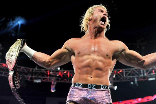 Dolph Ziggler Must Get Rid of AJ Lee to Truly Be Great