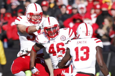 Husker D Trying to Put It Together One Piece at a Time